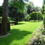 Welkom bij de stichting Open Tuinen 's-Hertogenbosch